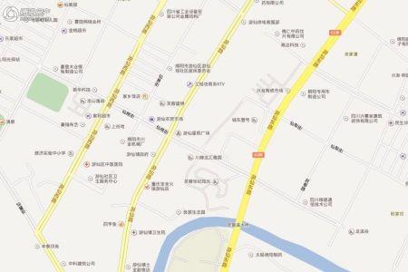 百乐汇广场