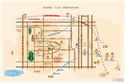 日月光翠湖湾花园交通图