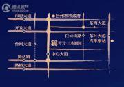 三水润园一期交通图