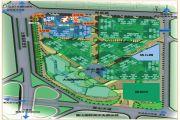 滨江和城规划图