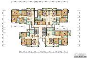 府前雅居苑4室3厅2卫0平方米户型图