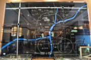 远洋香缇(商铺)交通图