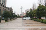 中冶・蓝湾外景图