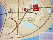 智慧之城规划图