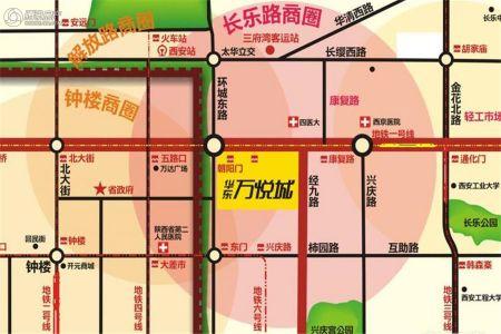 华东万悦城