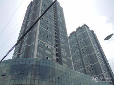 康宁汉辰大厦