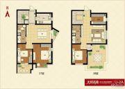 天时名苑0室0厅0卫0平方米户型图
