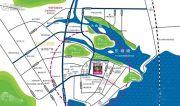 宁德・天茂城市广场交通图