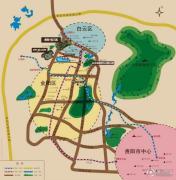 贵阳恒大城交通图