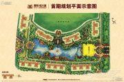 贵阳恒大城规划图