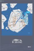 厦门国际游艇汇交通图