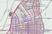 福郡雅居交通图