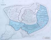 峰景湾规划图