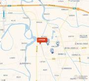 墅语北京(运河家园)交通图
