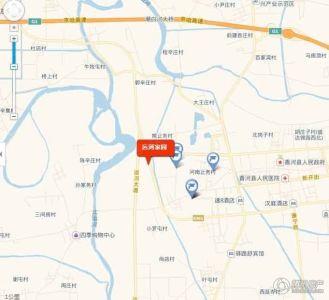 墅语北京(运河家园)