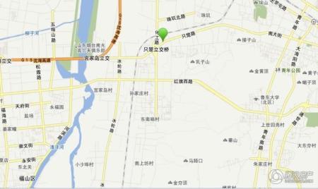 楚盛现代城