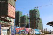 国茶港实景图
