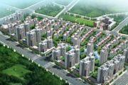 尚东康城规划图