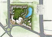 华天首府规划图