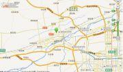 三丰阳光城交通图