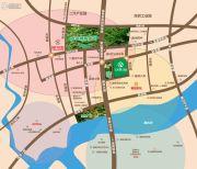 玉龙湾公园大道交通图