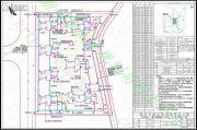 兴业花园规划图