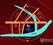 富星半岛交通图