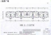 金港广场0平方米户型图