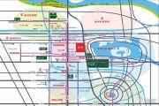 国宾中心喜堂交通图