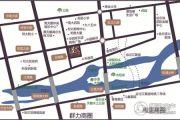 城市之星交通图