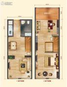 西溪9号0室0厅0卫48平方米户型图