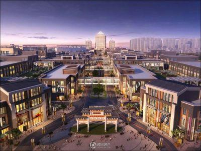 金龙国际新城