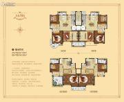 西峡财富新城0室0厅0卫247平方米户型图