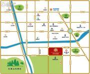 世纪凤凰城规划图