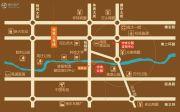 盛紫中央公园交通图