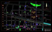 御江景城交通图