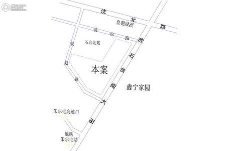 北宇・红枫庭院