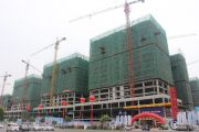 中弘中央广场外景图