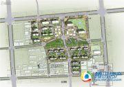 汉水华城规划图