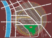 和厚园・尚御交通图
