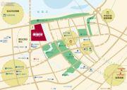 保利城交通图