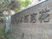 北京奥林匹克花园实景图