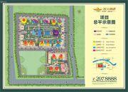 南宁恒大御景规划图