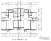 新材・紫云华庭3室2厅1卫0平方米户型图