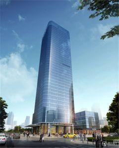汇锦金融中心