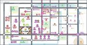 金易E世界交通图