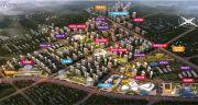 绿地国际城规划图