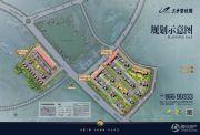 三乡碧桂园规划图