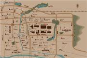 东二环泰禾广场・金尊府规划图