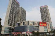 冠城商业中心外景图